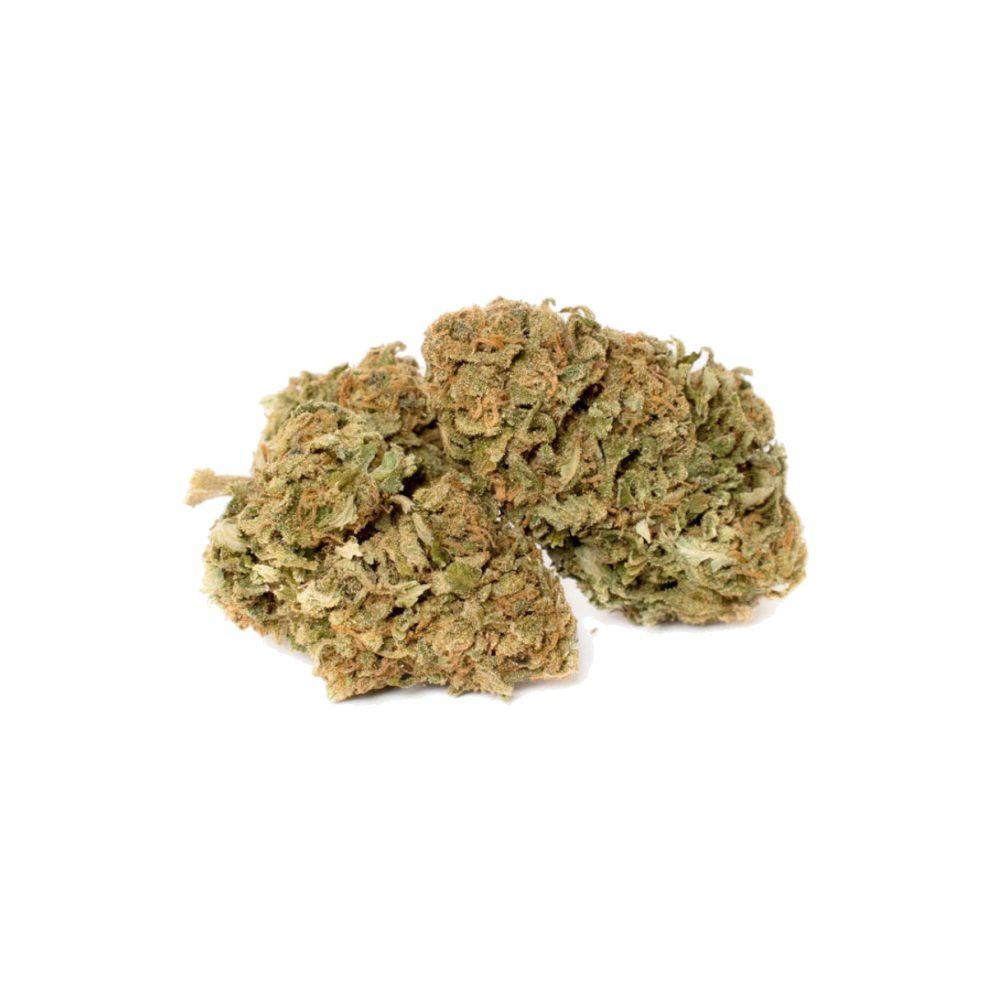 Orange CBD Cannabis Light - MYHEMPIRE