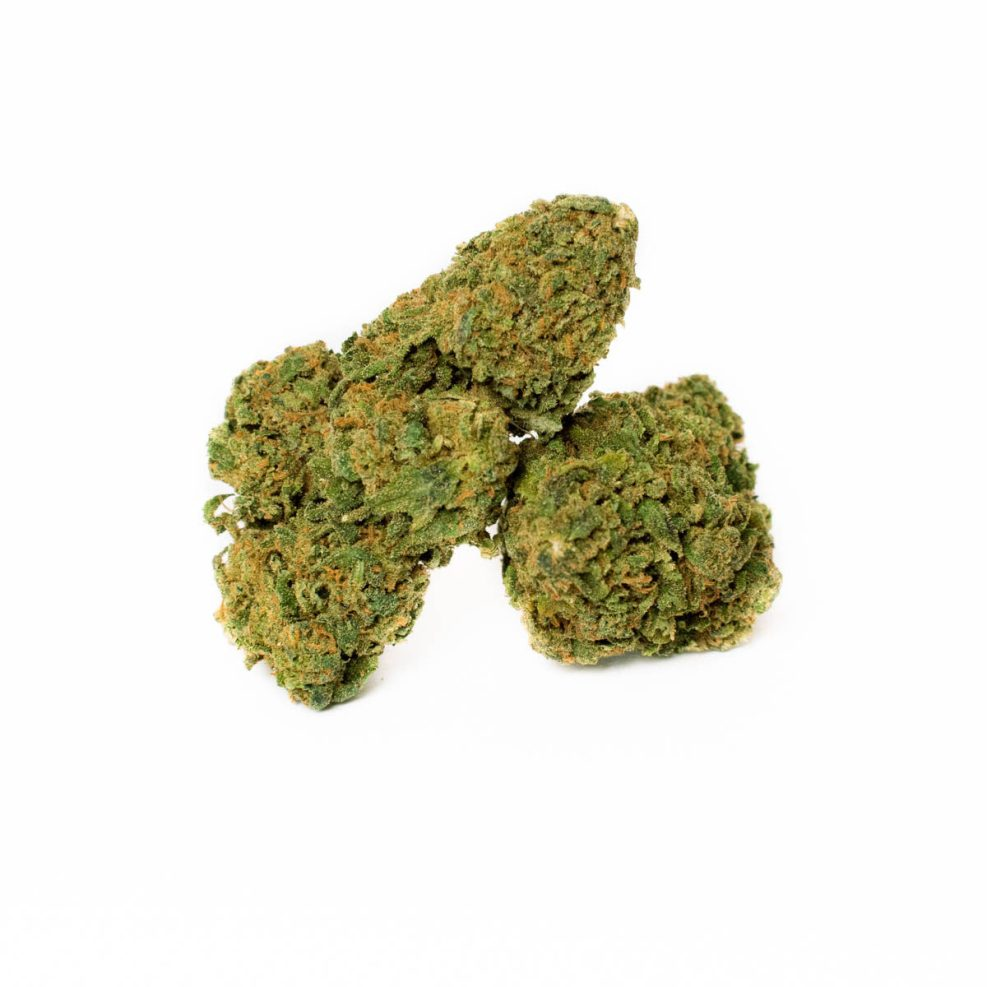 Strawberry CBD Cannabis Light | MYHEMPIRE